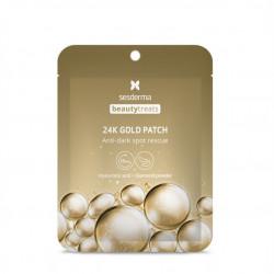 BEAUTY TREATS 24K GOLD...