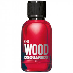 WOOD DSQ2 RED EDT V50ml
