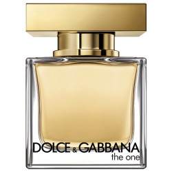 D&G THE ONE EDT Vapo.30ml