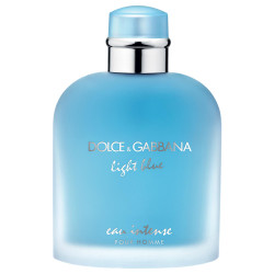 Light Blue Eau Intense Eau...