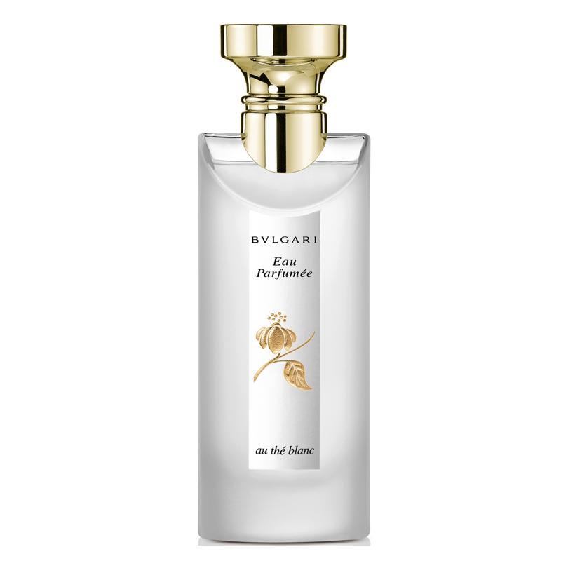 Eau Parfumée Au Thé Blanc Eau De Cologne 75ml