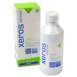 XEROSDENTAID COLUTORIO 500 ML
