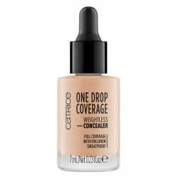 CORRECTOR ONE DROP COVERAGE...