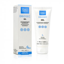 DRIOSEC Gel Mano y Pies 75ml
