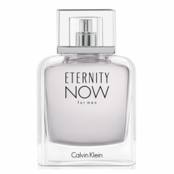 ETERNITY NOW MAN EDT V.50ml