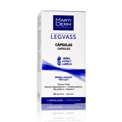 MARTIDERM LEGVASS Oral - 60...