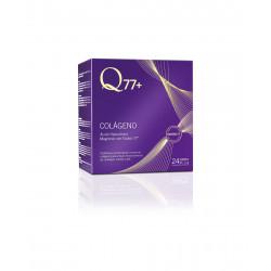 Q77+ Colágeno 264g