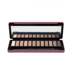 MS NATURE 12 COLOR EYESHADOW