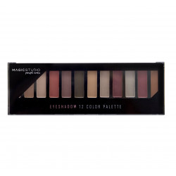 MS 12 EYESHADOW PALETTE BRIGHT