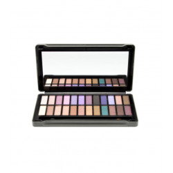 MS INTENSE 24 COLOR EYESHADOW
