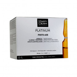 PLATINUM Photo-Age 10 Amp.