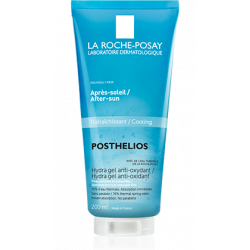 POSTHELIOS WATER GEL  200ML