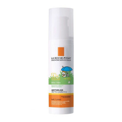 ANTHELIOS LECHE SPF50+ 50 ml