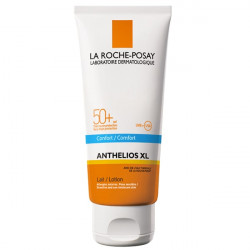 ANTHELIOS LECHE SPF50+ 100 ml