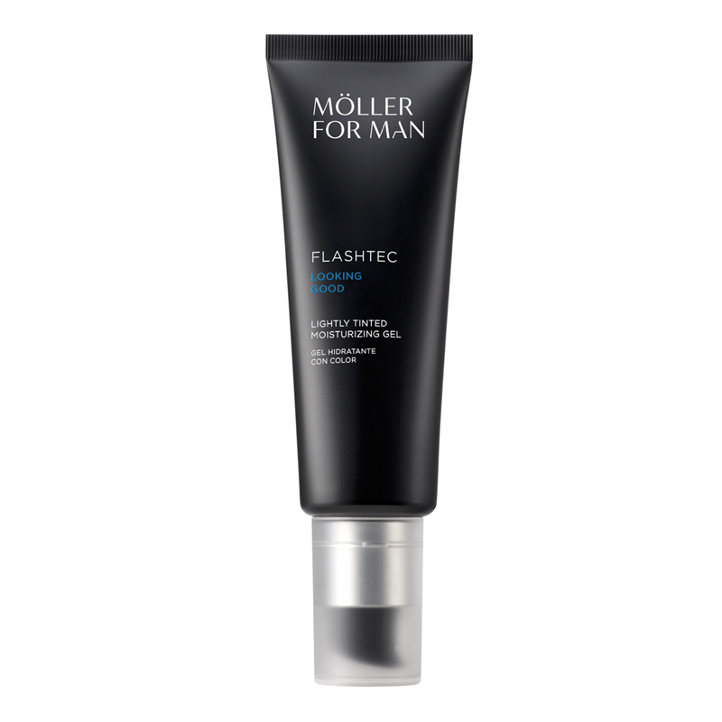 HOMME Lightly Tinted Gel 50ml