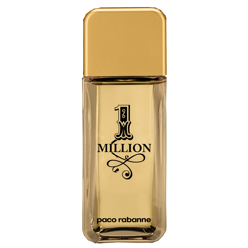1 MILLION Af.Shave 100ml