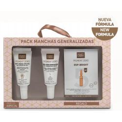PACK MANCHAS GENERALIZADAS