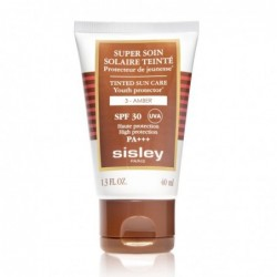 Soin Solaire SPF 30 003 AMBER 40ml