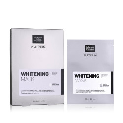 PLATINUM Whitening Mask 5 Uds.