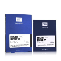 PLATINUM Night Renew Mask 5...