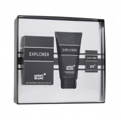 EXPLORER EDP 100ML + After...