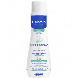 STELATOPIA Aceite Baño 200ml