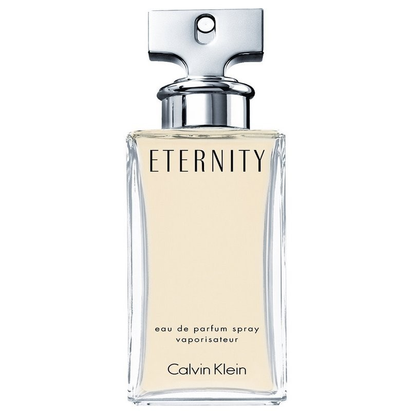 ETERNITY Eau Parfum Vapo.100ml