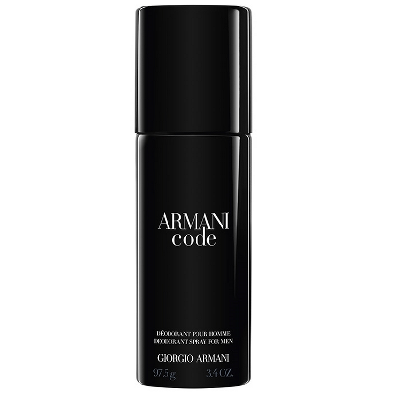 CODE HOMME Déo.Spray 150ml