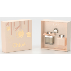 Chloe EDP 75ml + Body...
