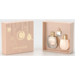 Nomade EDP 75ml + Body...