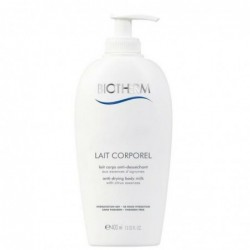 Lait Corporel 400ml