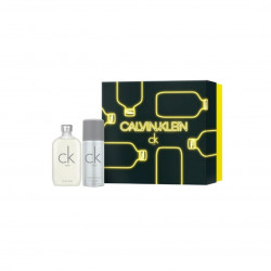 COFRE CK ONE EDT V.100ml +...