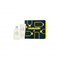COFRE CK ONE EDT V.200ml +...