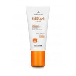 HELIOCARE GEL CREMA COLOR...
