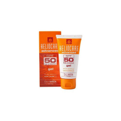 HELIOCARE GEL SPF 50 50ml
