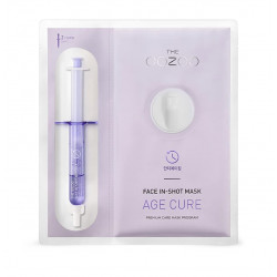Face In-Shot Mask Age Cure