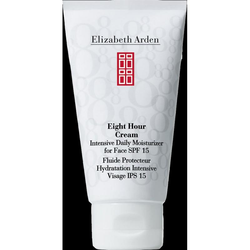 8HR Crema Hidratante SPF15  50ml