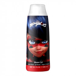 LADY BUG Gel de Baño 300ml