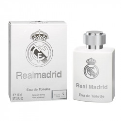 REAL MADRID EDT 100ml