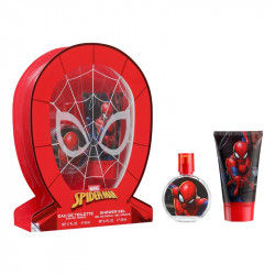 SET Spider-Man EDT V.50ml +...
