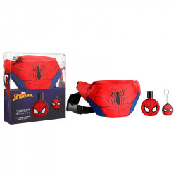 SET Spider-Man Riñonera +...