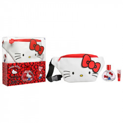 SET Hello Kitty Riñonera +...