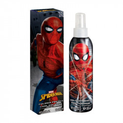 SPIDERMAN Colonia Fresca 200ml