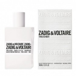 Z&V THIS IS HER EDP 50ml