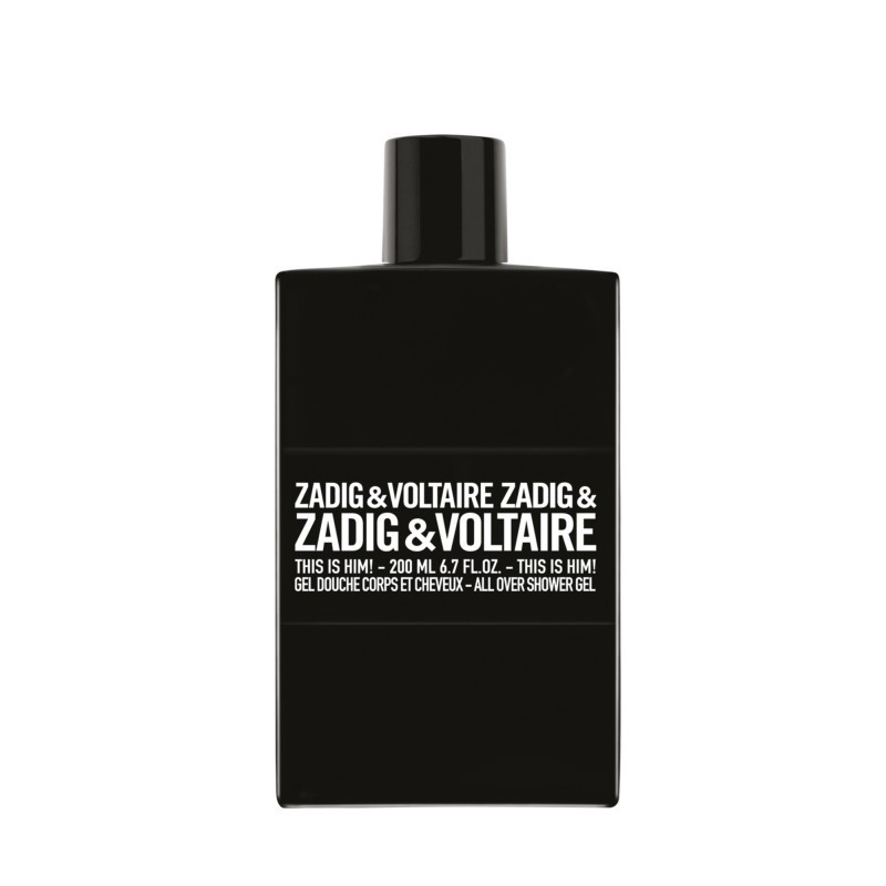 Z&V THIS IS HIM Gel 200ml