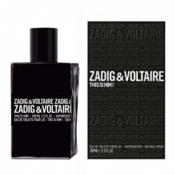 Z&V THIS IS HIM EDT 100ml