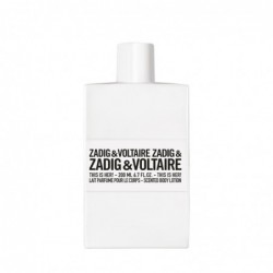 Z&V THIS IS HER Lait 200ml