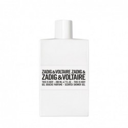 Z&V THIS IS HER Gel 200ml
