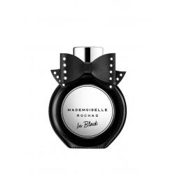 Mademoiselle In Black Eau...