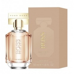 BOSS THE SCENT HER Eau De Parfum 50ml